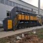 供应 活性炭吸附净化装置 RCO喷漆废气处理设备 催化燃烧设备